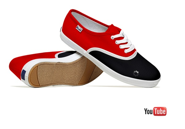 Youtube-Shoes