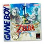 Zelda Skyward Sword GB01 Image