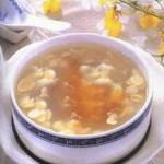 bid nest soup