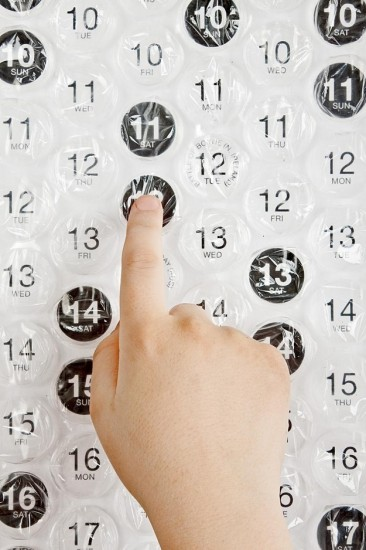 bubblewrap-calendar
