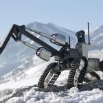 chaos robot