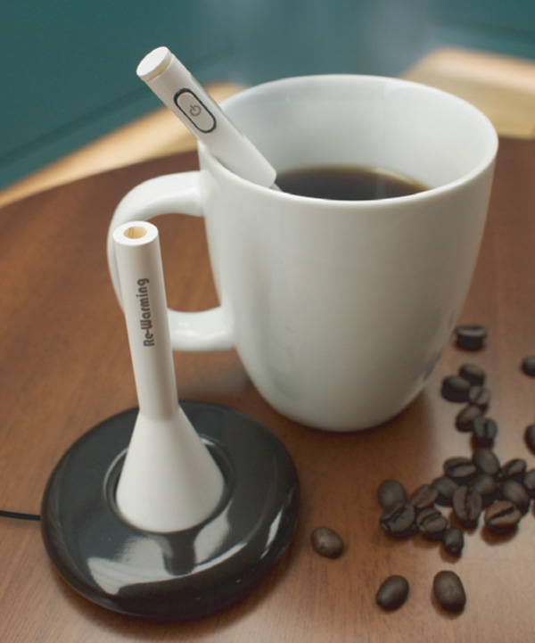 Coffee stick