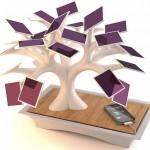 It's Electrici-tree!