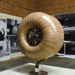 haroshi skateboard sculpture 3