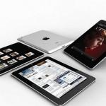 iPad 3 Rumors