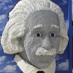 Lego Einstein 2