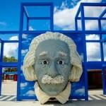 Lego Einstein 3