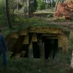 minecraft day one