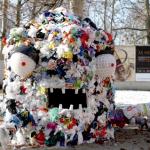 plastic monster 1