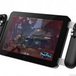 Razer Project Fiona concept tablet