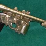 steampunk dl 44