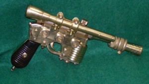 steampunk dl 44
