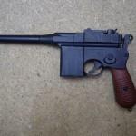 steampunk dl 44 cheap gun