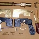 steampunk dl 44 parts