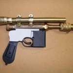 steampunk dl 44 unfinished