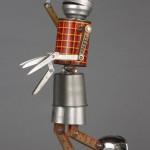 steampunk robot 3