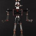 steampunk robot 6