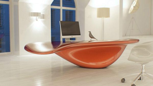 Volna table