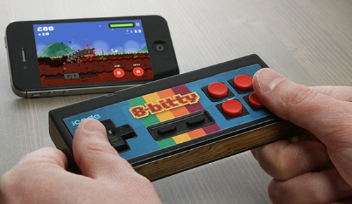 8 bitty gamepad