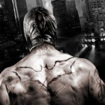 Bane The Dark Knight Rises Poster
