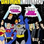 Batman Motorhead