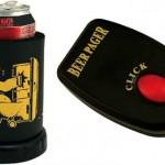 BeerPager Remote Control Beer Locator