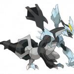 Black Kyurem Pokemon Image
