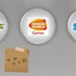 Capcom Namco Sega Project Image
