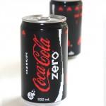 Coke Zero Space Invaders