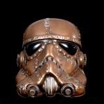 Copper Stormtrooper