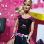 Cyborg Fashion Photo Barbie