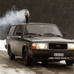 DIY Stove Car
