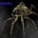 Dwarven Spider