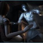 Fatal Frame II Wii Remake Image