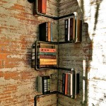 Iron Pipe Shelving Systems
