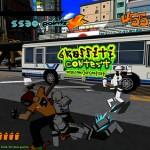 Jet Set Radio Digital Image 3