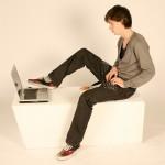 Keyboard Pants