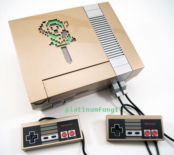 Legend-of-Zelda-NES-Case-Mod-1