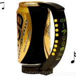 Loudmouth Can Holder