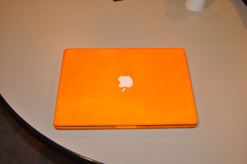 MacBook Dye DIY Image 1