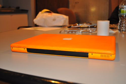 MacBook Dye DIY Image 4