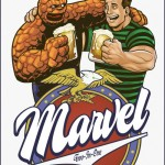 Marvel Beer