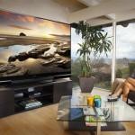 Mitsubishi WD-92840 92-Inch 1080p Projection TV