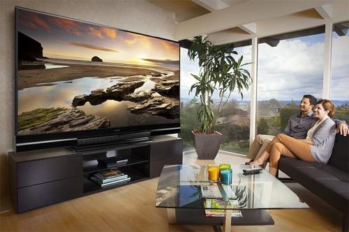 Mitsubishi WD-92840 92-Inch 1080p Projection TV | Walyou