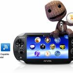 PlayStation Vita 3G Data Plans Image