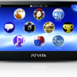 PlayStation Vita System Image
