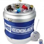 RC Beer Cooler
