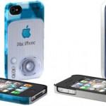 Schreer Delights Retro Apple Cases Image 1