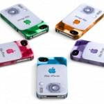 Schreer Delights Retro Apple Cases Image 3