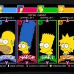 Simpsons-Arcade-Game